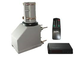 Channel Master 9521A Rotor, Controller and Remote for your Channel Master 3020 Advantage 100 HDTV Antenna in Canada