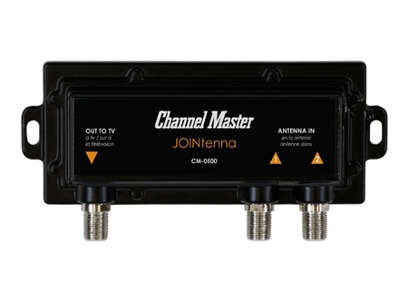 Channel Master 0500 CM-0500 JOINtenna
