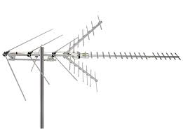 Channel Master 2020 (CM-2020) HD Antenna for off air ariel OTA Over the air Free TV channels