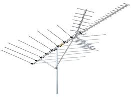 Channel Master 3020 (CM-3020) UHF VHF off air HD Antenna