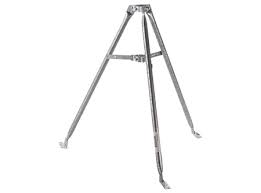 Channel Master 3092 heavy duty roof mount tripod with latch patch kit