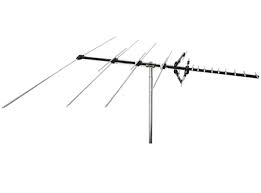 Channel Master 5018 Masterpiece CM-5018 Compact design VHF Low and High, UHF, FM Radio reception