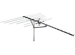 Channel Master 5020 Masterpiece CM-5020 VHF, UHF, FM Radio antenna in Canada